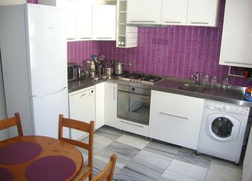 Thumbnail 2 bed flat to rent in Albion Parade, Stoke Newington, London