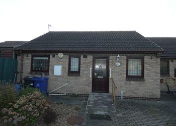 Thumbnail 2 bedroom bungalow for sale in Waverley Court, Bentley, Doncaster