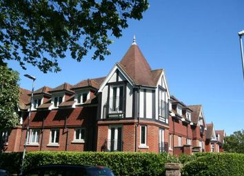 Thumbnail 1 bed flat for sale in Highland House, 18-20 Carew Road, Eastbourne, East Sussex