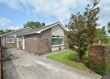 Thumbnail 3 bed detached bungalow to rent in Meadowside, Mold