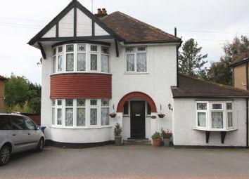 Thumbnail 4 bed detached house to rent in Belswains Lane, Hemel Hempstead