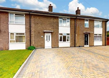 Thumbnail 2 bed town house for sale in New Street, Morton, Alfreton