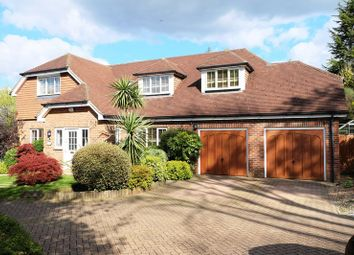 4 bed detached house for sale in The Coppice, Bexley DA5