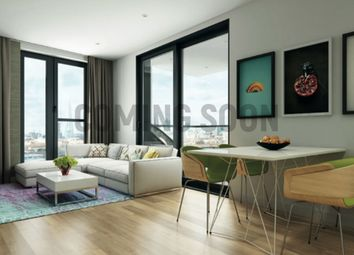 Thumbnail 3 bed flat to rent in The Villas, Hepburn House, 5 Verney Road, London