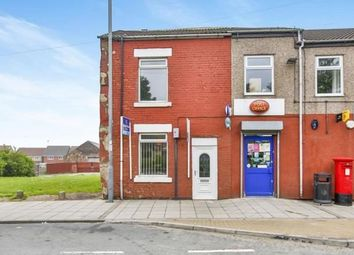 Thumbnail 2 bed terraced house for sale in Front Street East, Haswell, Durham
