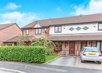 Thumbnail 2 bed terraced house for sale in Newsholme Close, Culcheth, Warrington, Cheshire