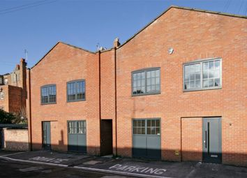 Thumbnail 2 bed terraced house for sale in Lansdown, Cheltenham, Gloucestershire