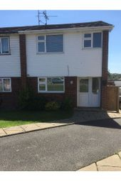 Thumbnail 3 bed semi-detached house to rent in Whiteways, Eastwood, Leigh-On-Sea