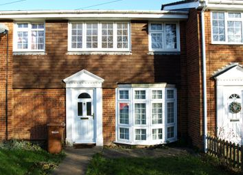 Thumbnail 3 bed terraced house to rent in Mierscourt Road, Rainham