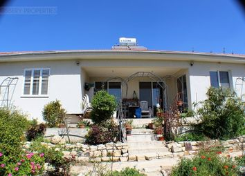 Thumbnail 3 bed bungalow for sale in Ανώγυρα, Λεμεσός, Cyprus
