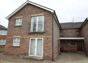 Thumbnail 1 bed flat for sale in Loughview Village, Carrickfergus