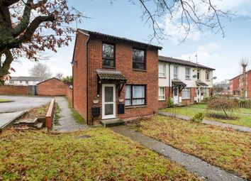 Thumbnail 3 bed end terrace house for sale in Loudon Path, Ashford, Kent, .