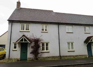 Thumbnail 3 bedroom semi-detached house to rent in Tregellis Cottage, 3 Fennel Road, Mere, Wiltshire