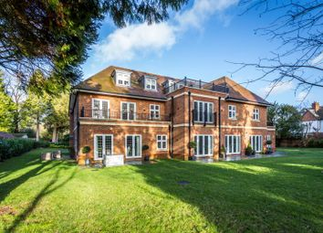 2 bed flat for sale in Lavington, Heath Drive, Walton On The Hill KT20