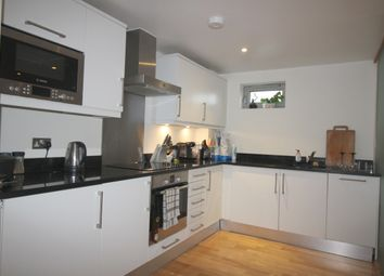 Thumbnail 1 bed flat to rent in Oaks Road, London