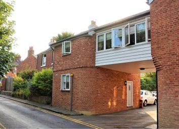 Thumbnail 1 bed property for sale in Puckle Lane, Canterbury