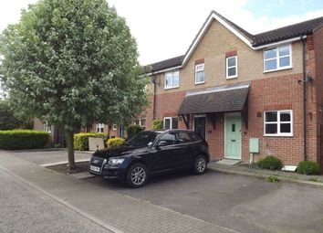 Thumbnail 2 bed detached house to rent in Stanstrete Field, Great Notley, Braintree