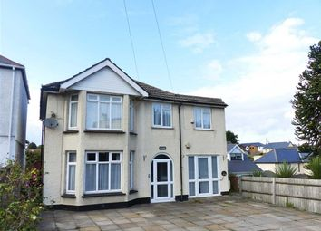 Thumbnail 5 bed detached house for sale in Wayside, Hardwick Hill, Chepstow