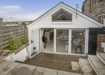 Thumbnail 2 bed detached house for sale in Trevone Road, Trevone, Padstow