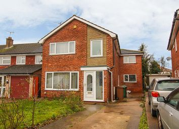 Thumbnail 5 bed detached house for sale in Milford Drive, Carlton, Nottingham
