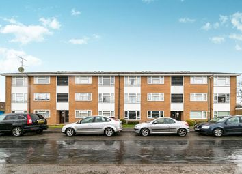 Thumbnail 2 bed flat for sale in Denton Close, Redhill