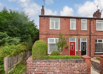 Thumbnail 2 bed end terrace house for sale in Ramsey Grove, Bury BL8. Superbly Presented End Terrace