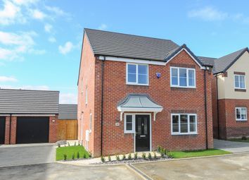 Thumbnail 4 bed detached house for sale in Plot 78, Scarsdale Green, Bolsover