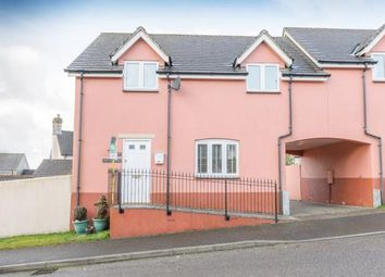 Thumbnail 3 bed link-detached house for sale in Camelford, Cornwall, Uk