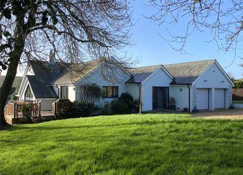 Thumbnail 5 bed detached house for sale in The Garden House, Kiln Lane, Stokenham, Kingsbridge