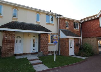 Gondreville Gardens, Church Crookham, Fleet GU52. 2 bed terraced house