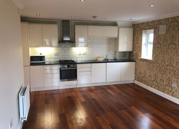 Thumbnail 2 bed flat to rent in New Road, Harlington, Hayes