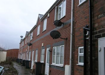 Thumbnail 2 bedroom flat to rent in Market Square, High Street, Cradley Heath
