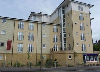 Thumbnail 2 bed flat to rent in Queen Square Station Road, Morecambe