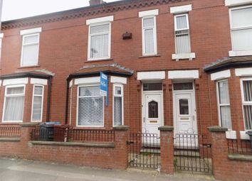 Thumbnail 3 bedroom terraced house for sale in Crosfield Grove, Gorton, Manchester