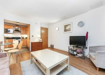 Thumbnail 1 bed flat for sale in Constable House, South Quay