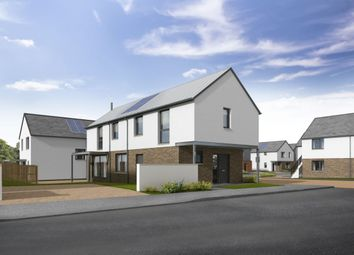 Thumbnail 4 bed detached house for sale in Caerlee Mill, Innerleithen