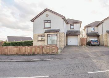Thumbnail 4 bed detached house for sale in Farm Place, Eliburn