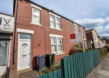Thumbnail 3 bedroom semi-detached house for sale in Forest Hall Road, Forest Hall, Newcastle Upon Tyne