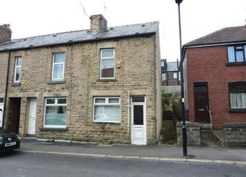 Thumbnail 2 bed end terrace house for sale in Longfield Road, Sheffield, South Yorkshire
