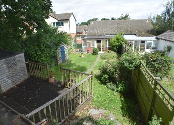 Thumbnail 2 bed semi-detached bungalow for sale in Five Lords, Nether Stowey, Bridgwater