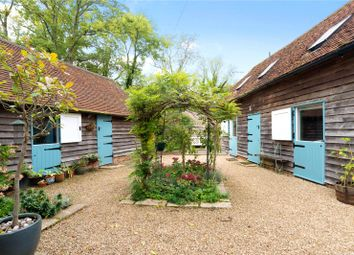 Thumbnail 1 bed detached house for sale in Grayswood Road, Grayswood, Haslemere, Surrey
