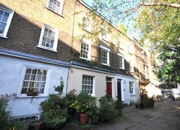 Thumbnail 4 bed flat for sale in Colville Place, London