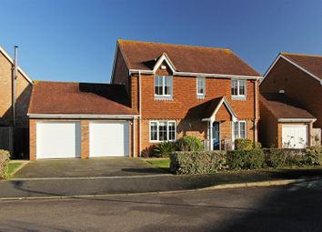 Thumbnail 4 bedroom property for sale in Randle Way, Bapchild, Sittingbourne
