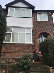 Thumbnail 4 bed detached house to rent in Pomfret Avenue, Luton