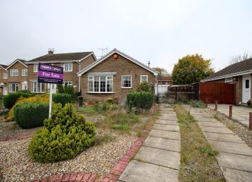 Thumbnail 2 bed detached bungalow for sale in Burton Fields Road, York