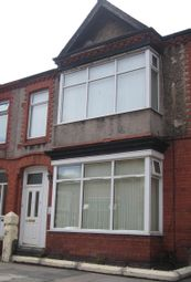 Thumbnail 1 bed flat to rent in Parkside, Wallasey