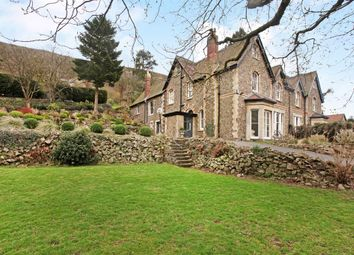 Thumbnail 5 bed semi-detached house for sale in West Malvern Road, Malvern