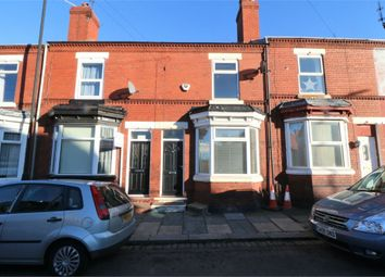 Thumbnail 2 bed terraced house to rent in Baxter Avenue, Wheatley, Doncaster, South Yorkshire
