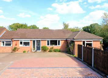 Thumbnail 5 bed detached bungalow for sale in River View, Beetley