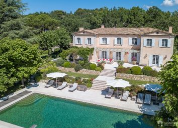 Thumbnail 7 bed property for sale in St Cezaire Sur Siagne, Alpes Maritimes, France